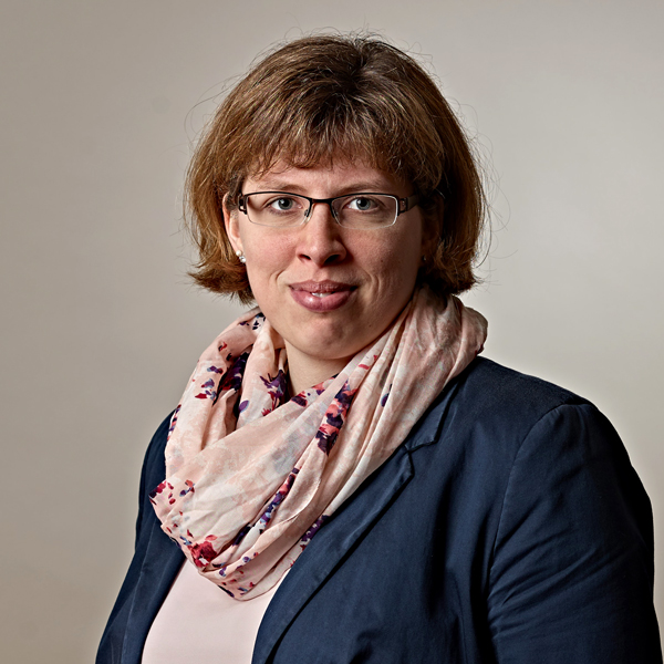 Steuerfachwirtin Verena Mäß