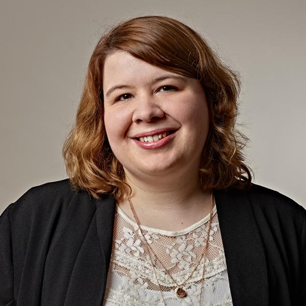 Steuerfachangestellte Verena Hüer