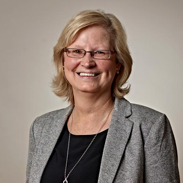 kaufmännische Angestellte Christiane Korte