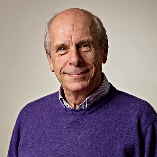 Geschäftsleitung / Berufsträger Wolfgang Cyganek
