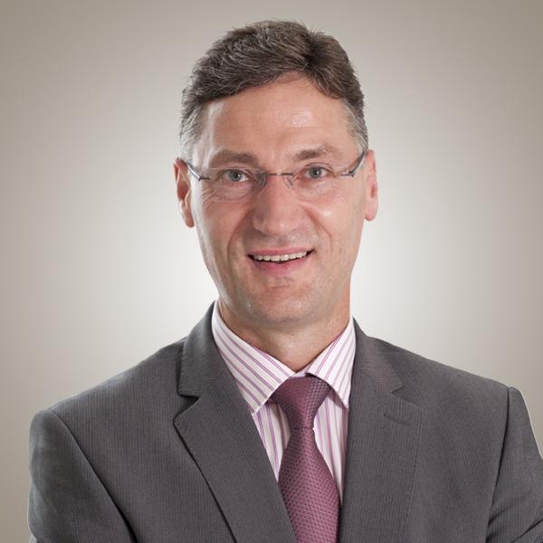 Geschäftsleitung / Berufsträger Friedhelm Möller