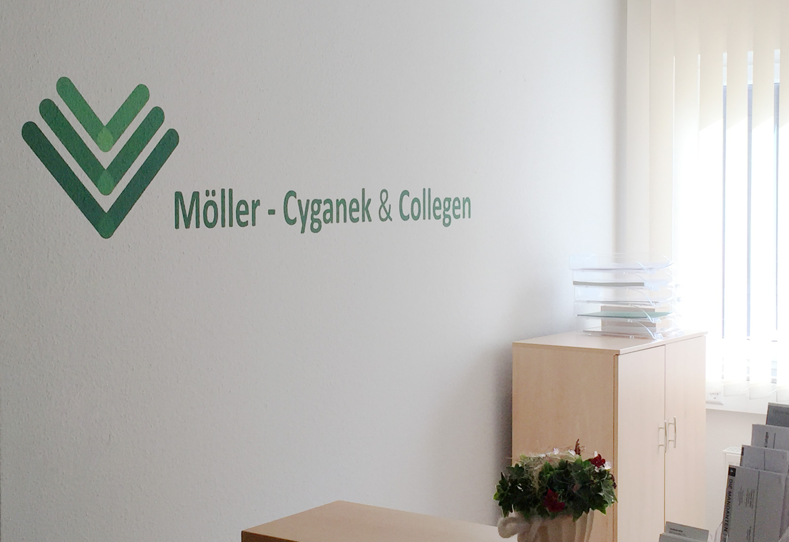 Möller - Cyganek & Collegen