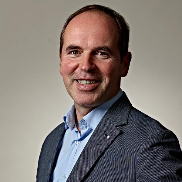 Geschäftsleitung / Berufsträger Ralf Stegemann