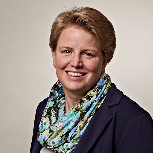 Sekretariat Silvia Lübbers